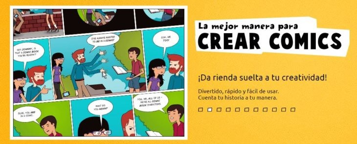 A por la carcajada segura: 5 herramientas para crear tiras cómicas online
