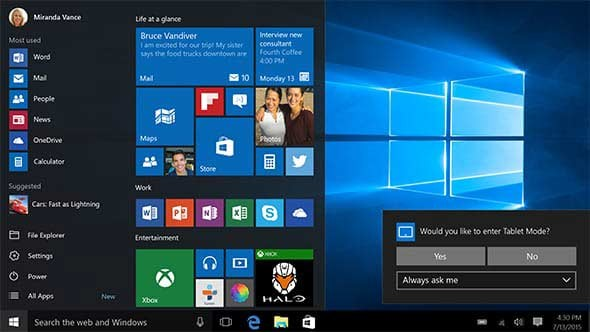 Descubre cómo capturar la pantalla de la forma más rápida y útil con Windows 10