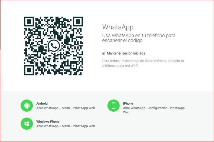 Cómo evitar que te espíen en WhatsApp