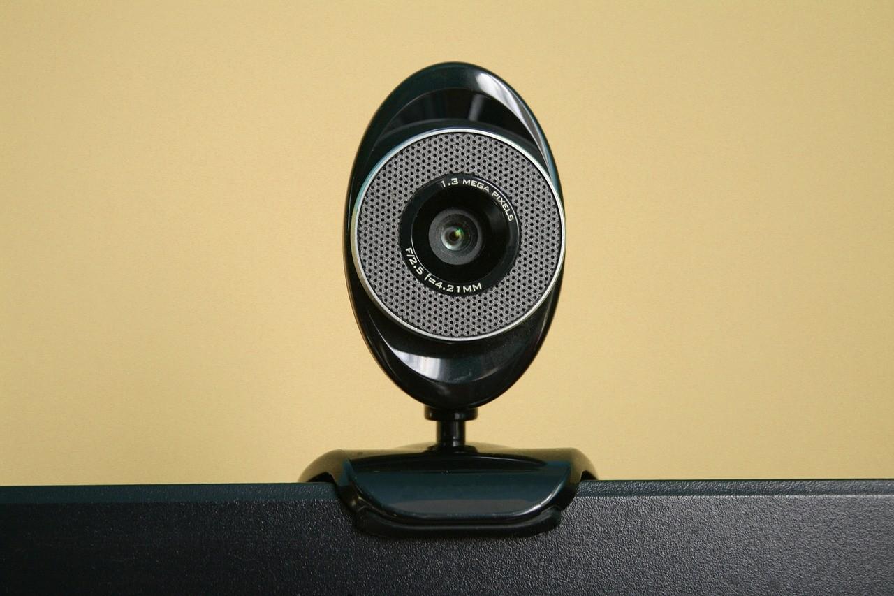 cámara wifi iot