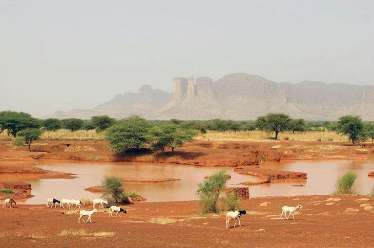 sahel erosion