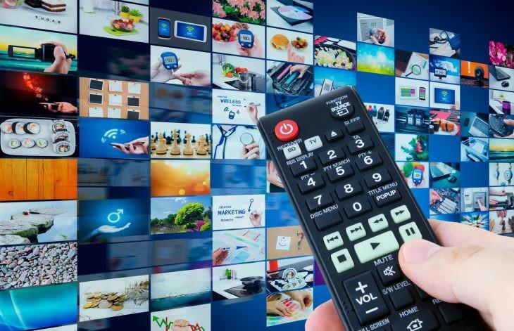 oferta de television