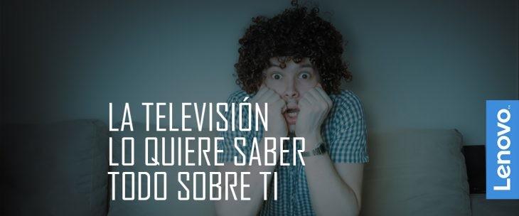 espectador de television
