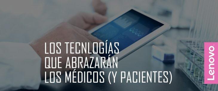 tecnologías medicas