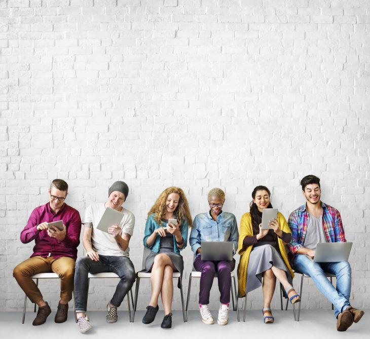 los millennials no pueden desconectar