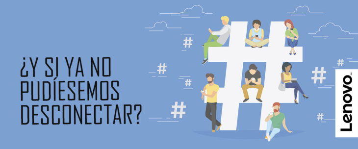 redes sociales y fomo