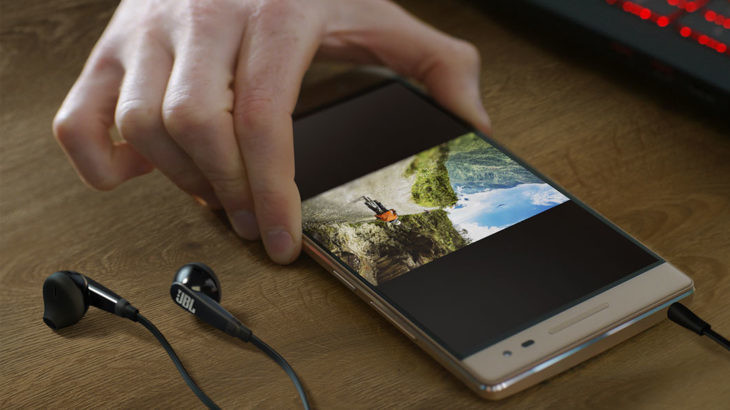 Cómo actualizar y revitalizar nuestro viejo smartphone