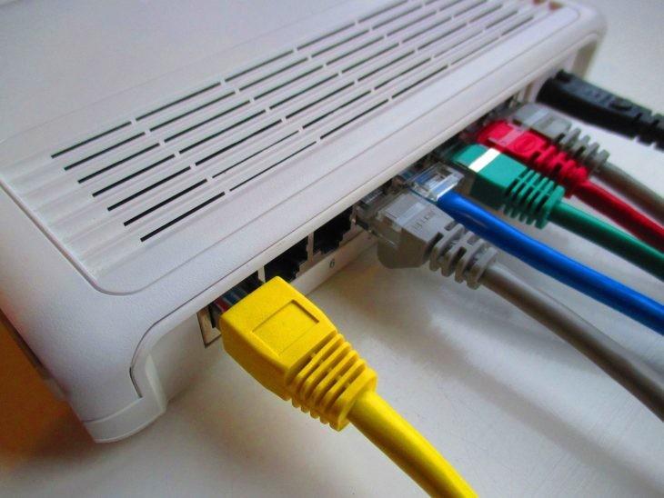 Cómo Conectar 2 Routers Para Tener Una Velocidad De Vértigo En Casa
