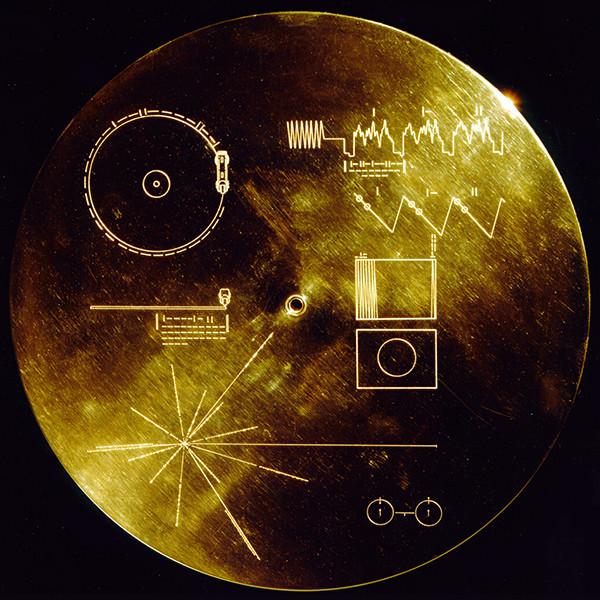 discos sonidos de la tierra