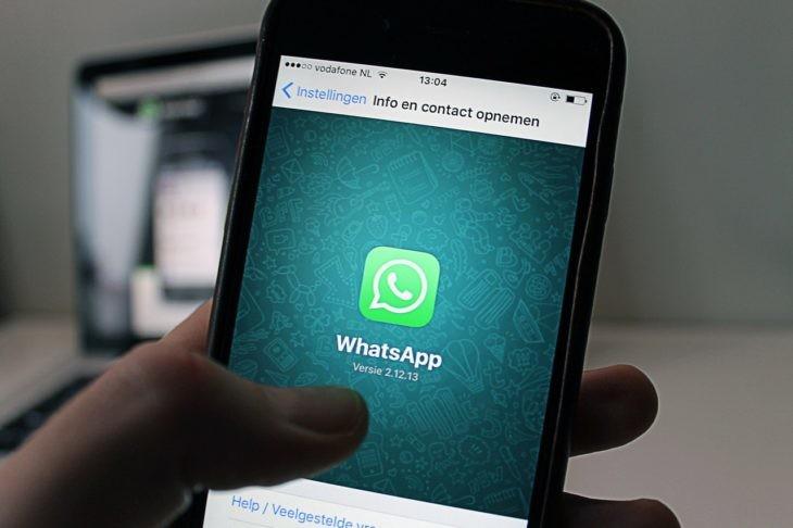 Cómo no perder toda la información del WhatsApp en ningún momento