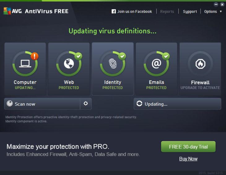 Estos son los antivirus gratis que más recomiendan los expertos