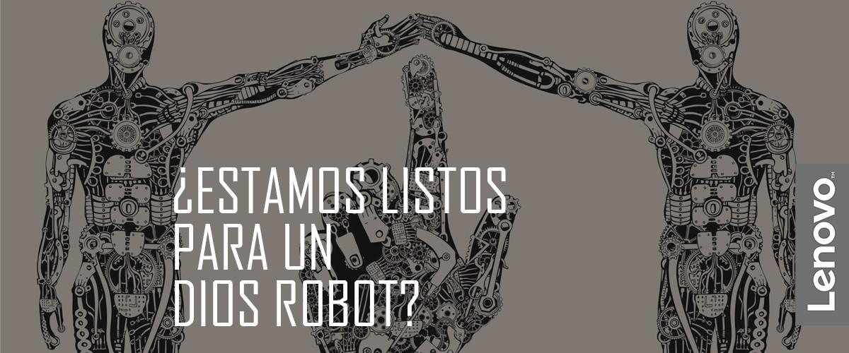 dios robot