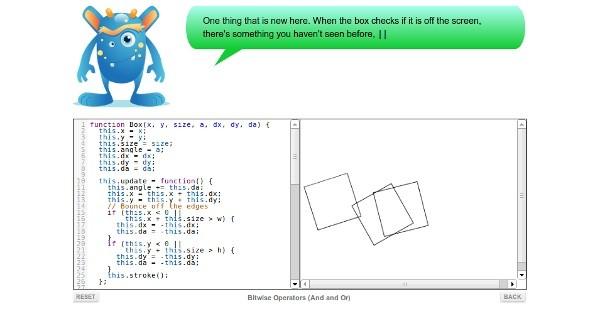 Los primeros cursos gratis de Java para los más pequeños de la casa