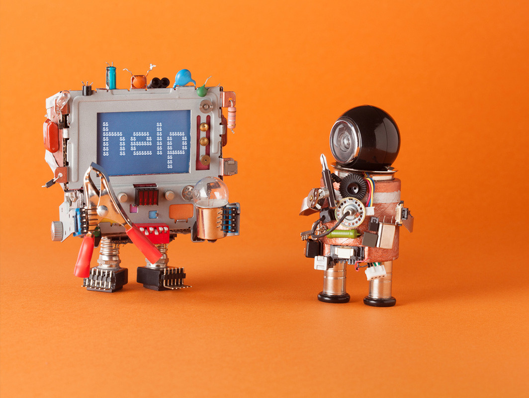 periodista robot error problemas algoritmo