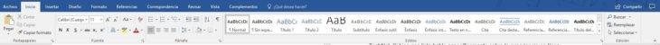 ¿En qué se diferencia Office de escritorio y su versión web?