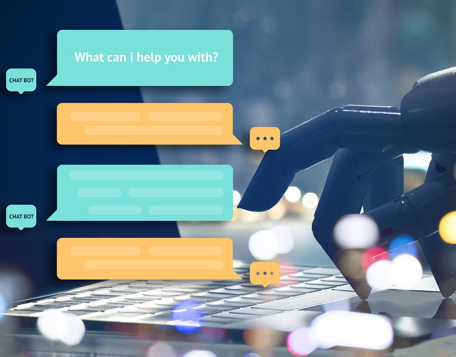 chatbot automatizacion trabajo robot habilidad
