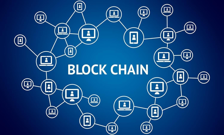 """Qué es un """"Blockchain""""?"""
