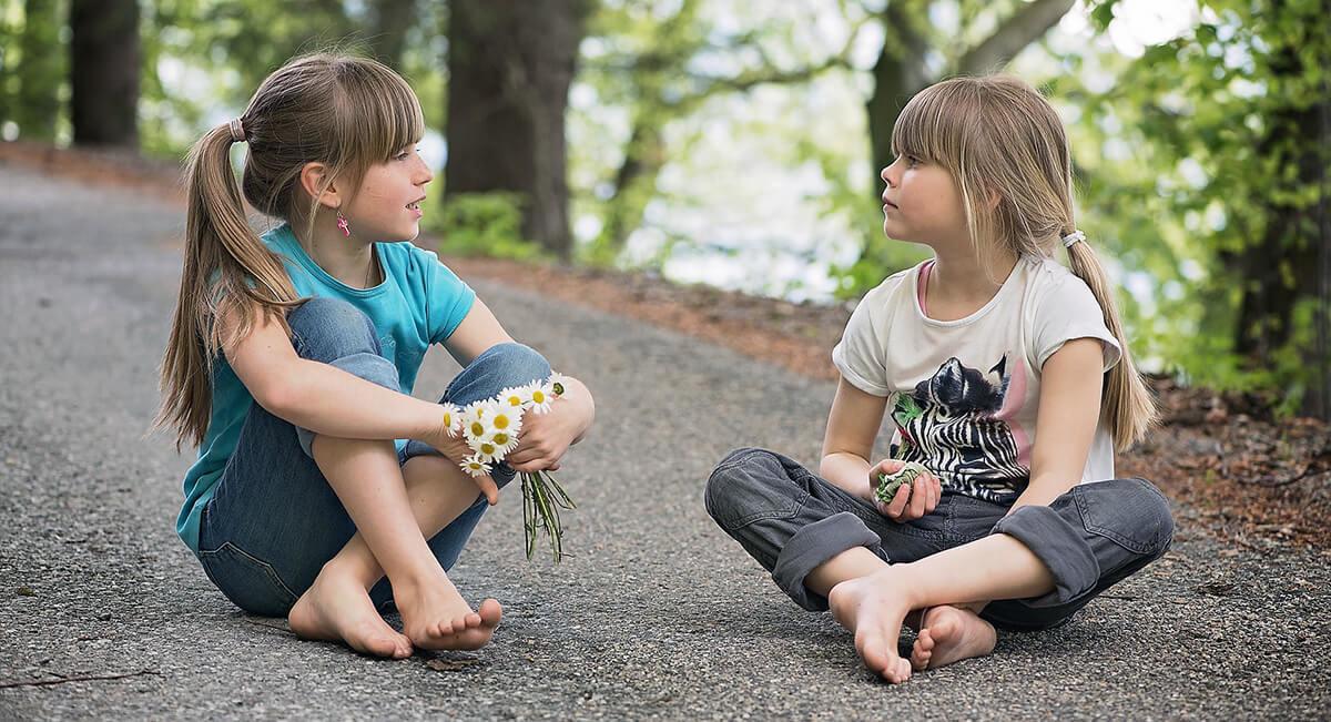 lenguaje en los niños