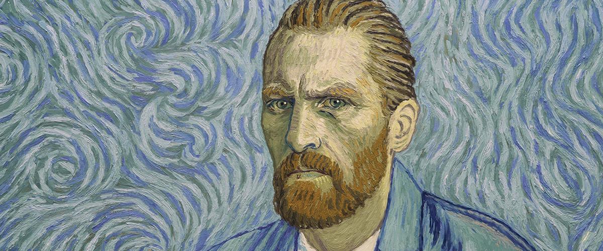 Loving Vincent\', la película que necesitó 65.000 cuadros al óleo y ...
