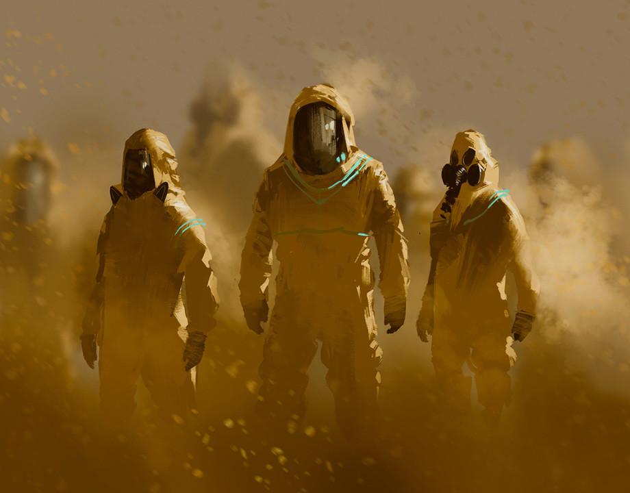 pandemia virus epidemia
