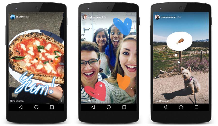 Historias de Instagram (Instagram Stories): todo lo que necesitas saber