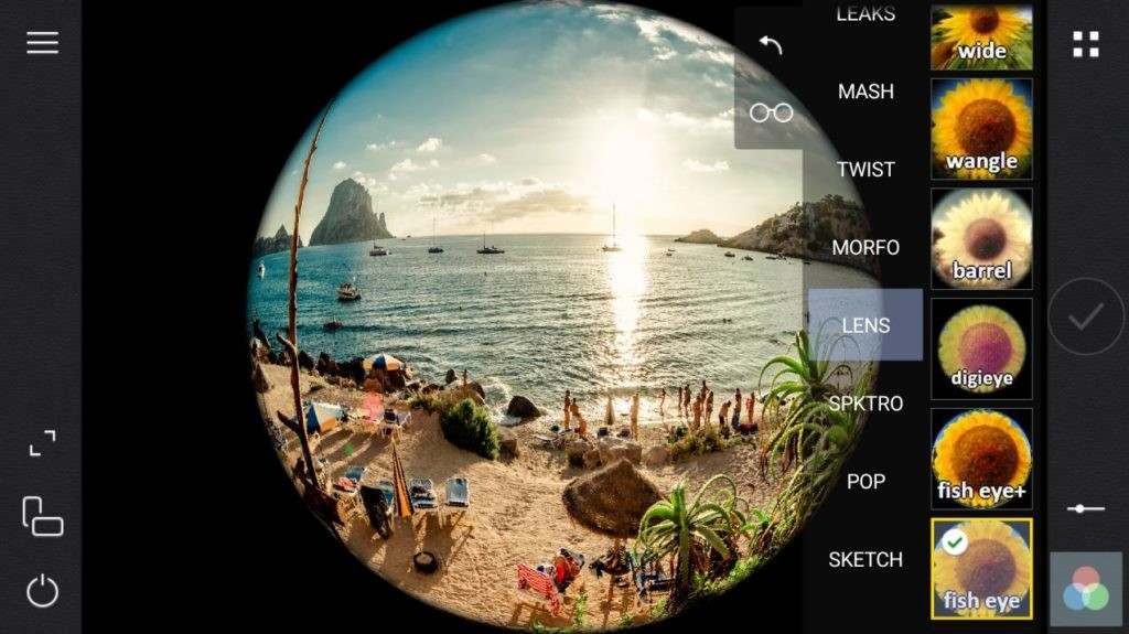 Las 5 mejores aplicaciones de cámara para tu smartphone