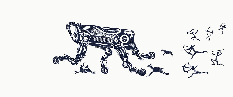 amenazas de la inteligencia artificial