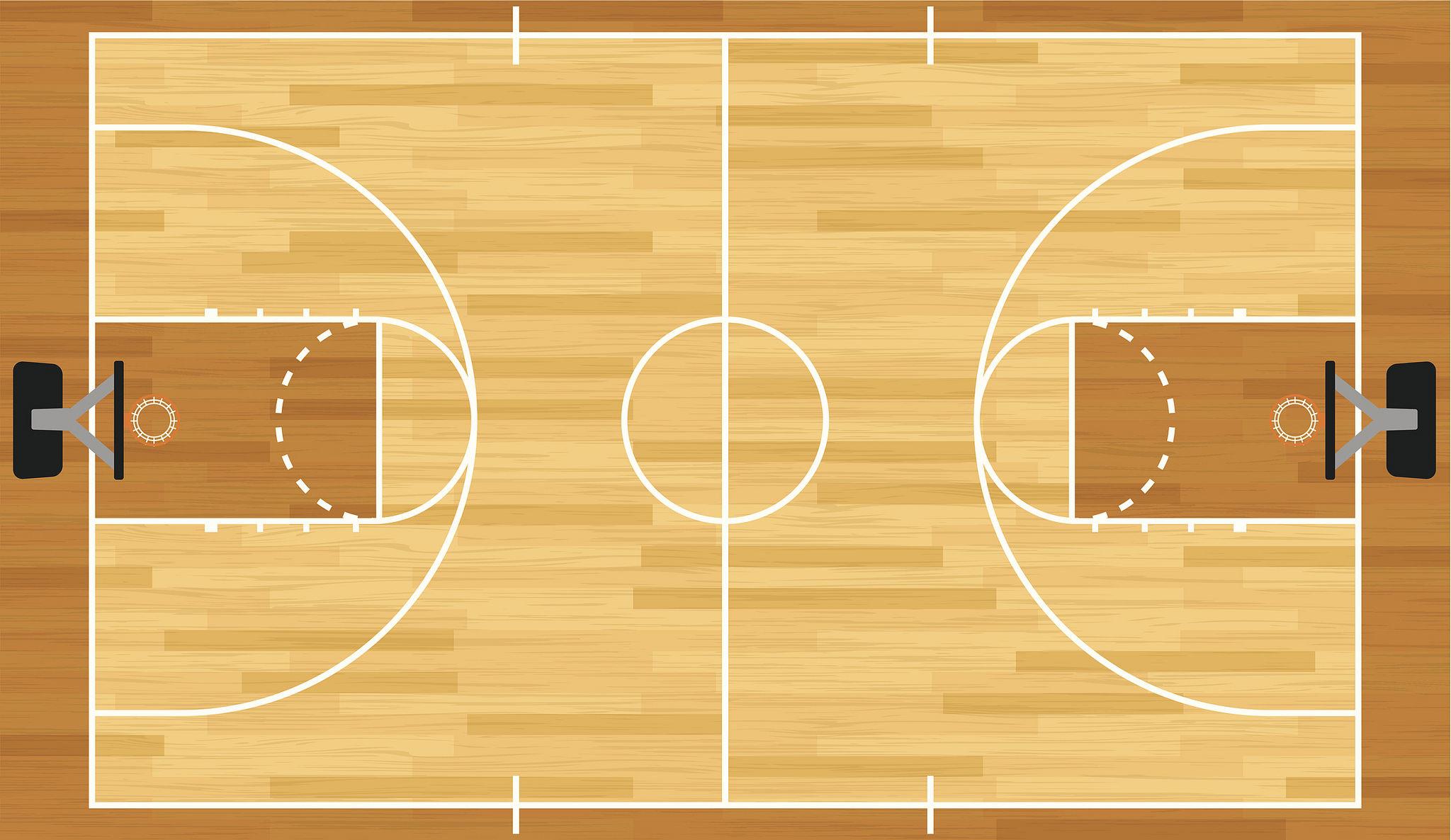 juego baloncesto dinamismo datos