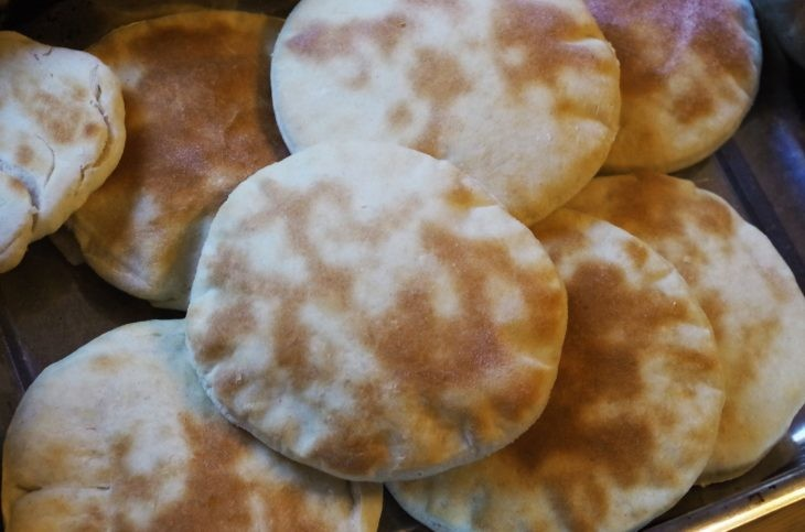 El origen del pan se situaba en el Neolítico