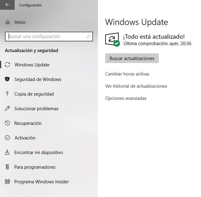 Primeros pasos con tu nuevo portátil con Windows 10