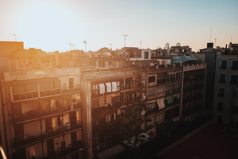 futuro de edificios eficientes
