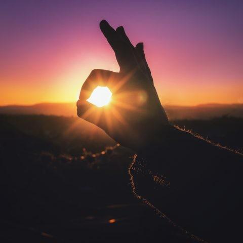 Cómo fotografiar puestas de sol