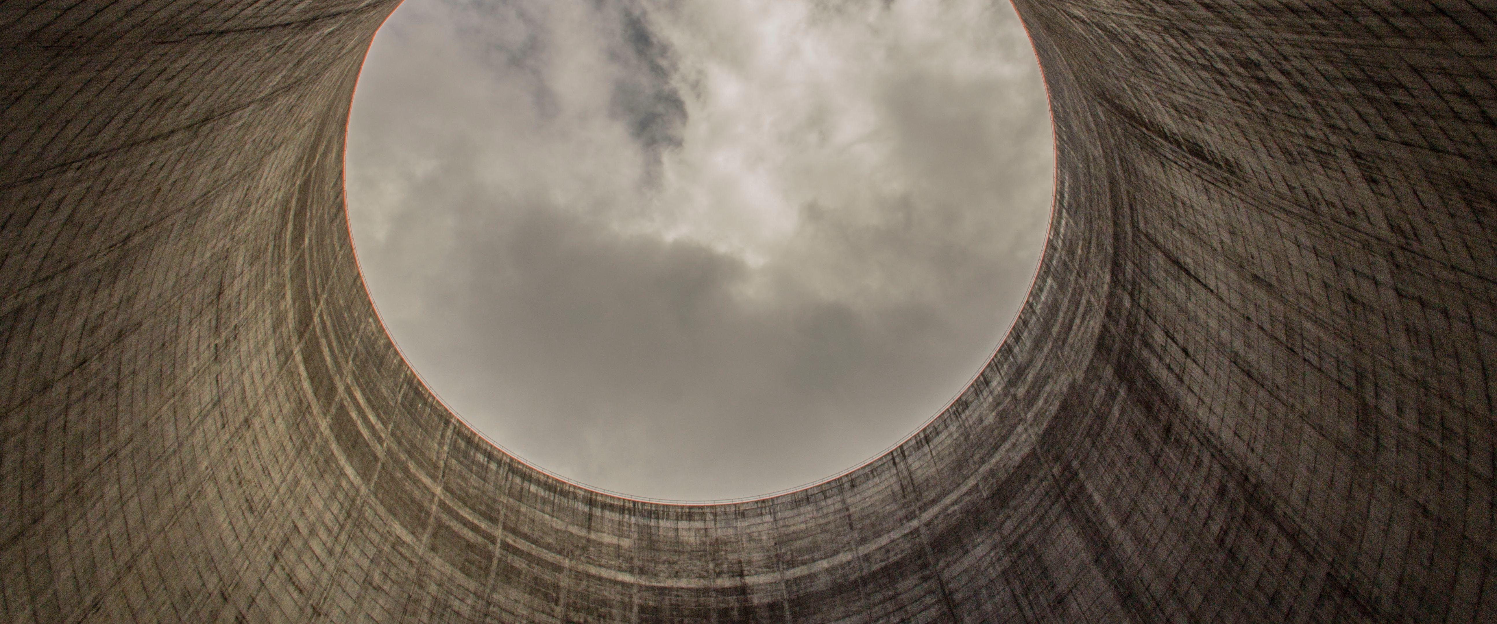 limpieza de Fukushima