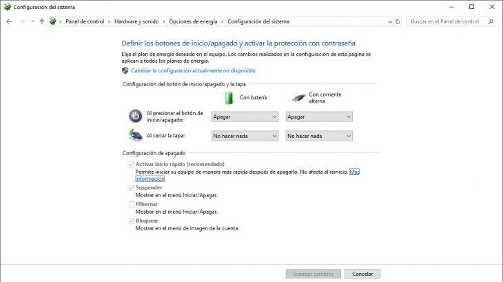 Cómo cerrar Windows 10 correctamente