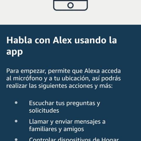 Cómo usar Alexa en tu smartphone Android