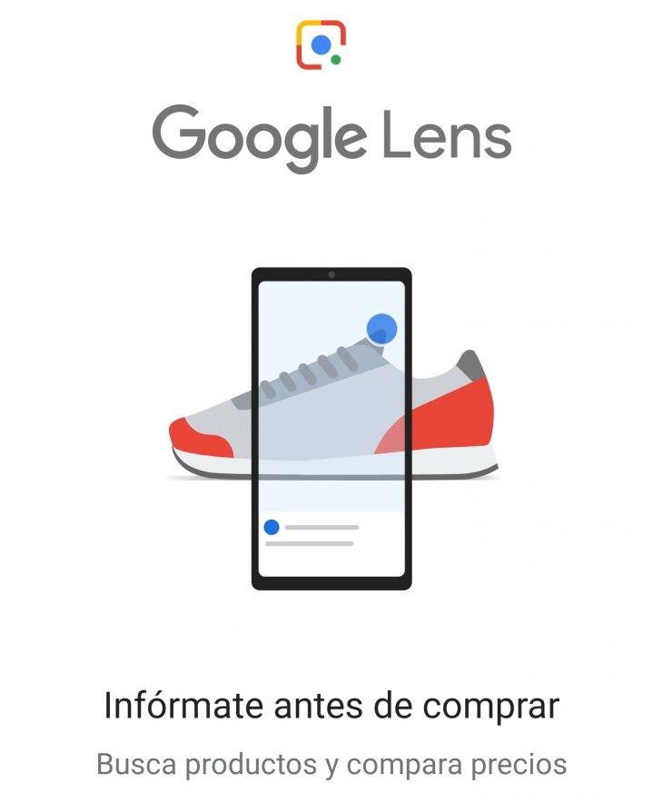 7 cosas interesantes que puedes hacer con Google Lens