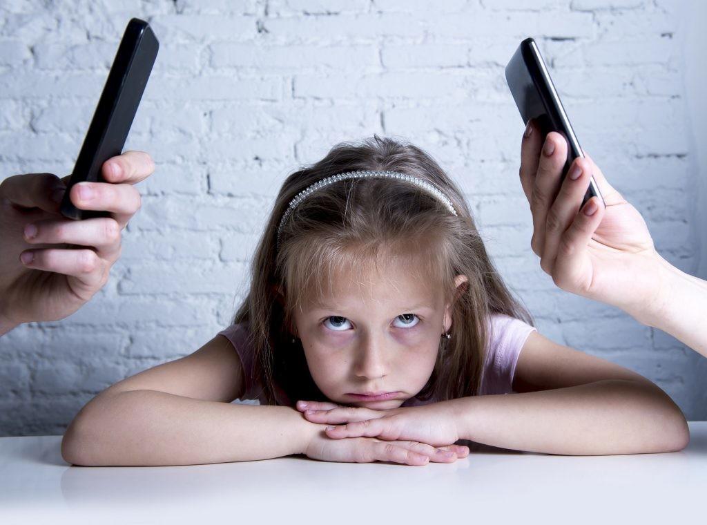 El papel del teléfono móvil es clave para combatir el ciberbullying