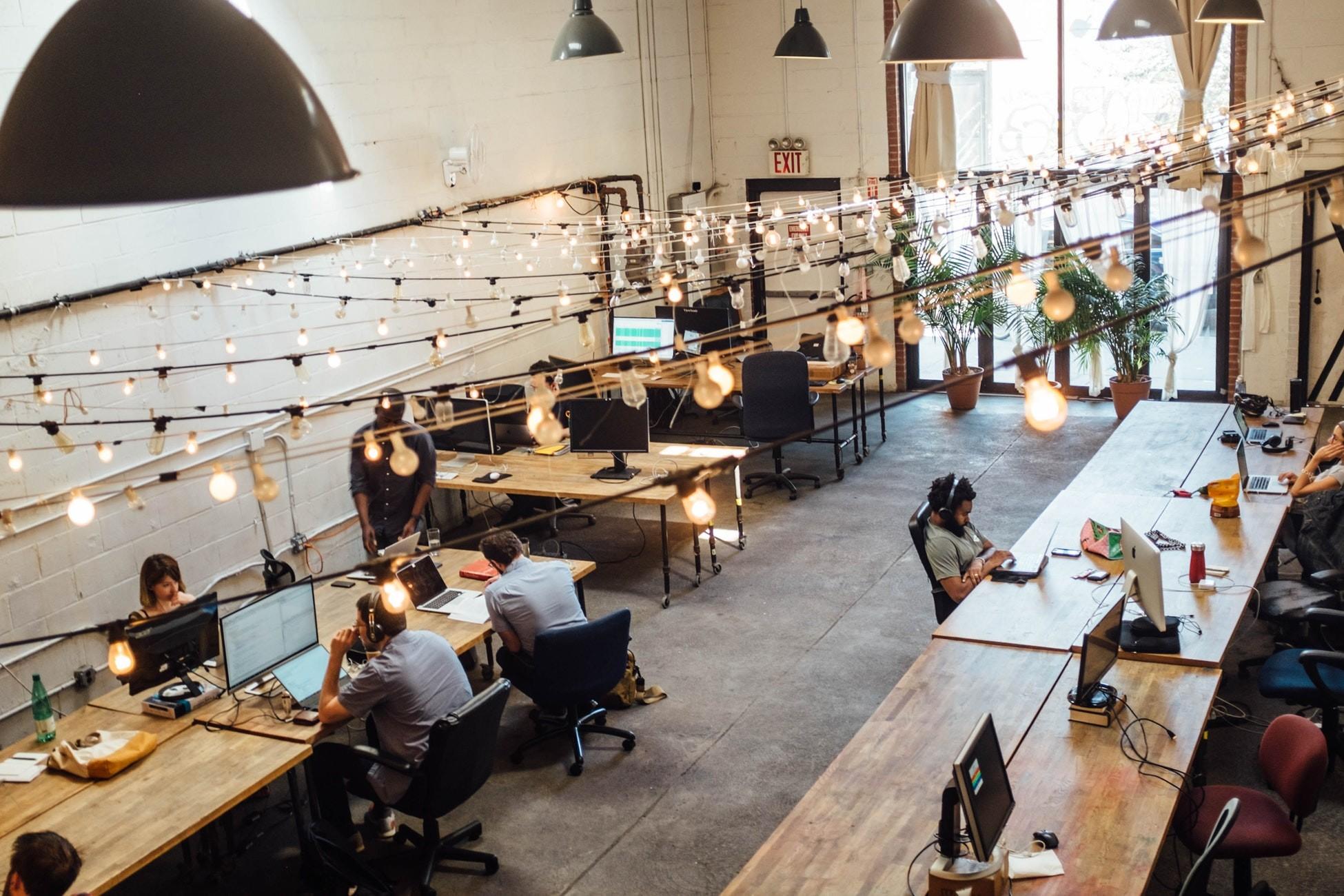 coworking teletrabajar nomadas digitales