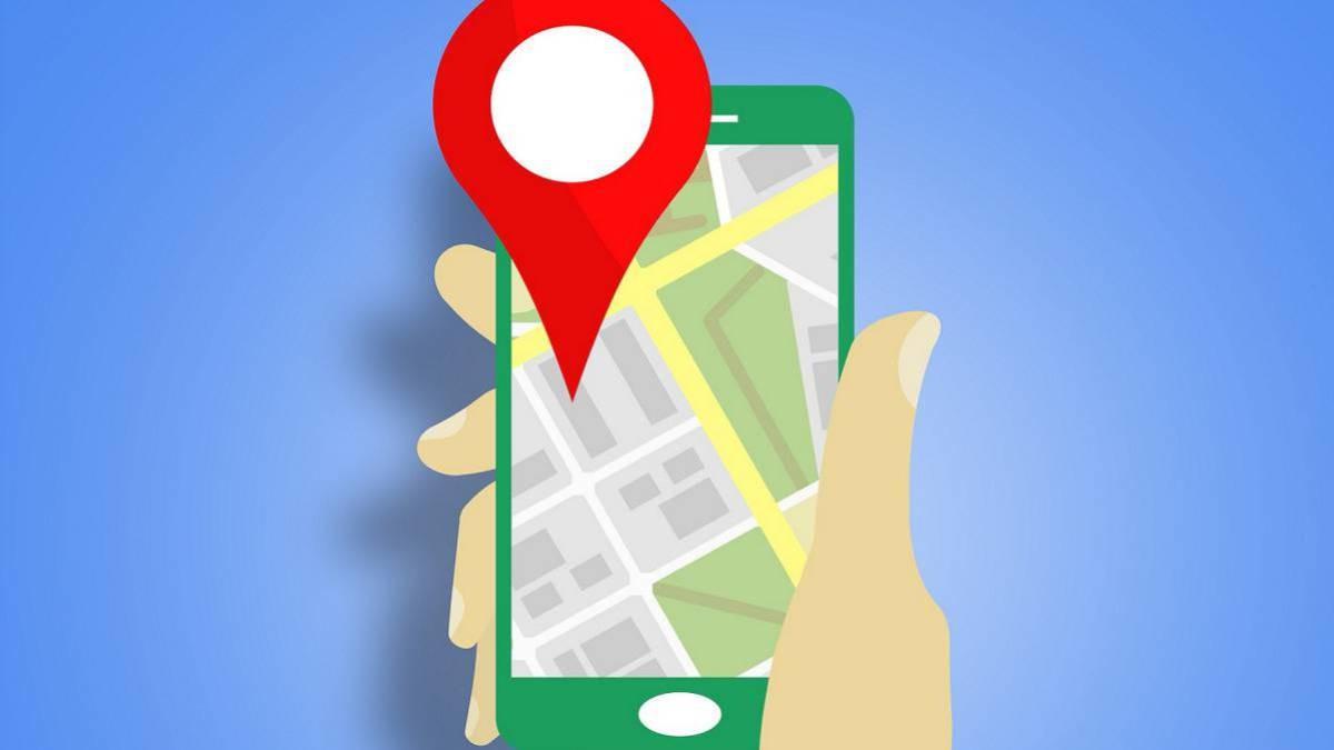 Seguimiento de ubicación de Google: apágalo realmente