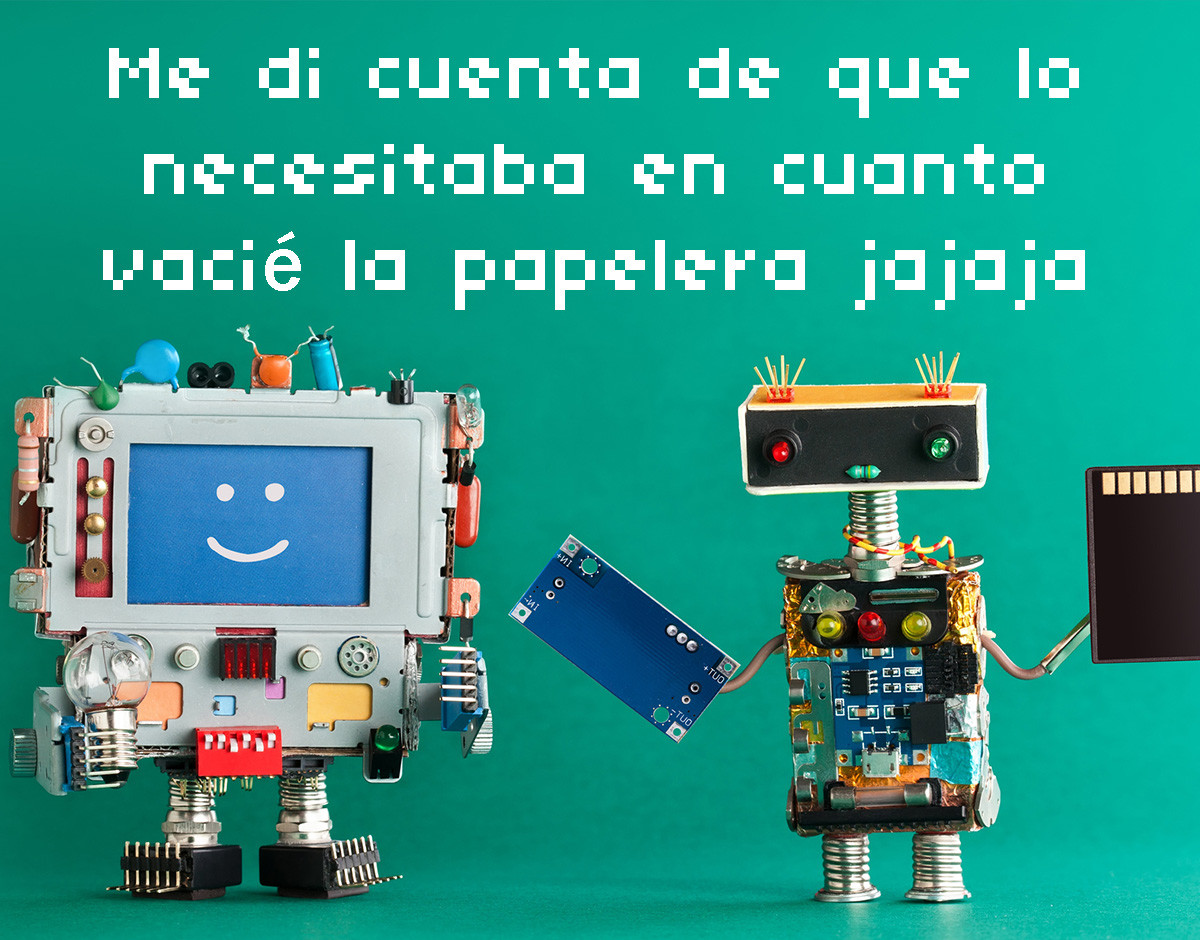 humor robot inteligencia artificial
