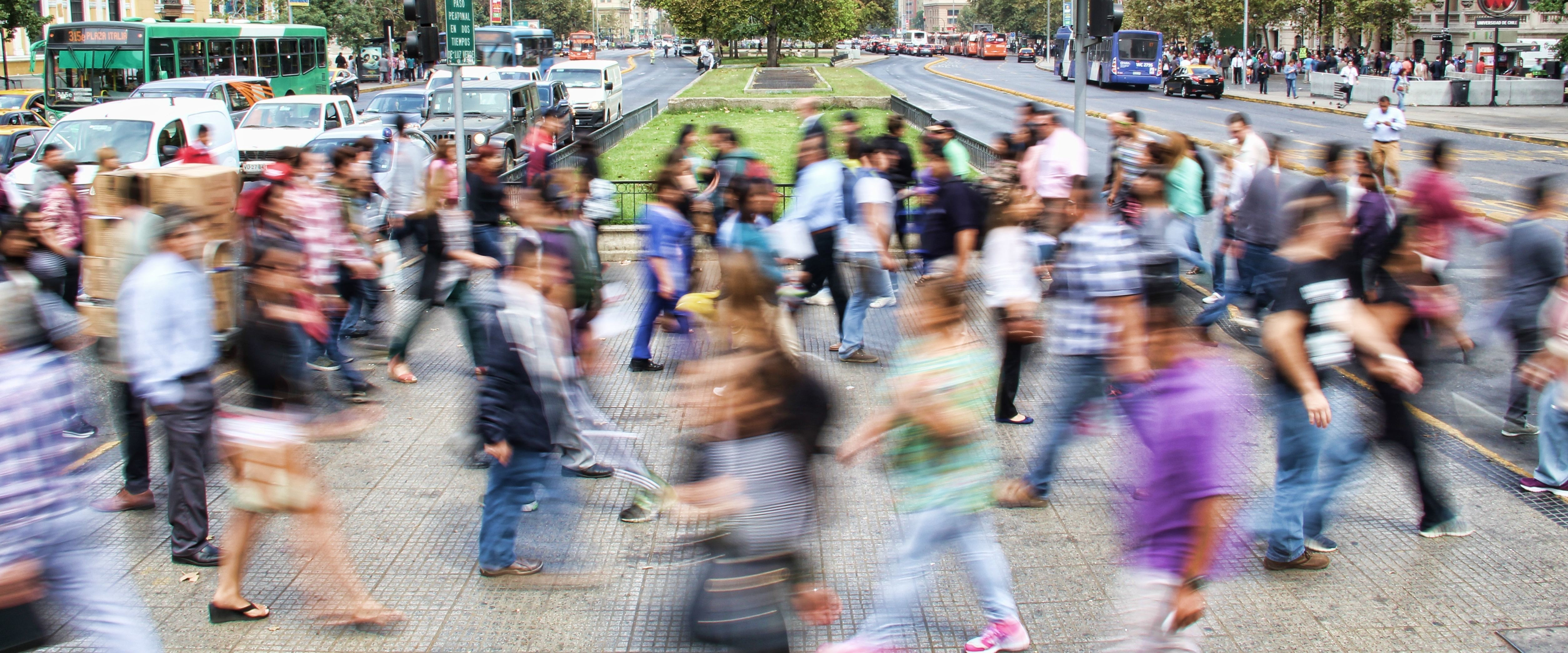 Las ciudades se beneficiarán de la tecnología para aumentar la calidad de vida de sus habitantes.