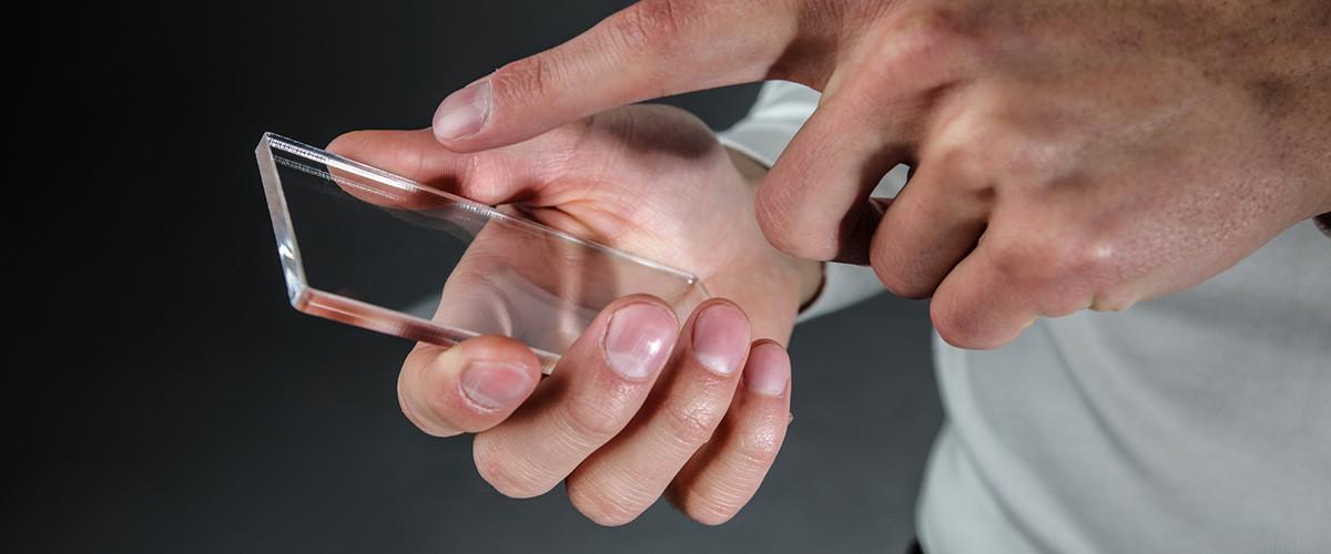 tecnologia smartphone inteligencia artificial futuro