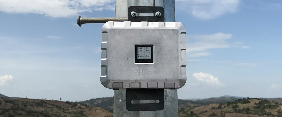 brck ladrillo conexion internet