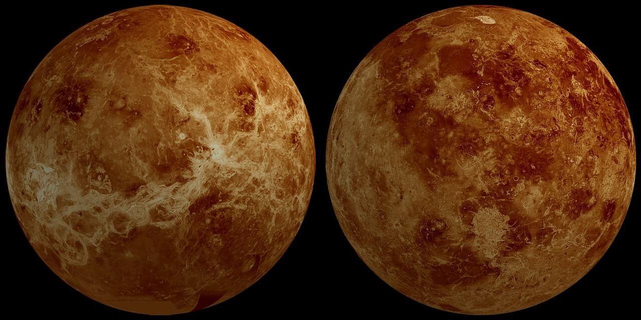 misión havoc a Venus