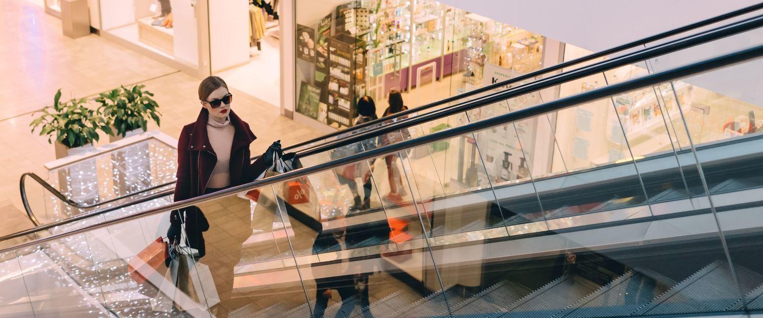 La paradoja de la elección podría explicar por qué a veces nos estresa ir de compras.