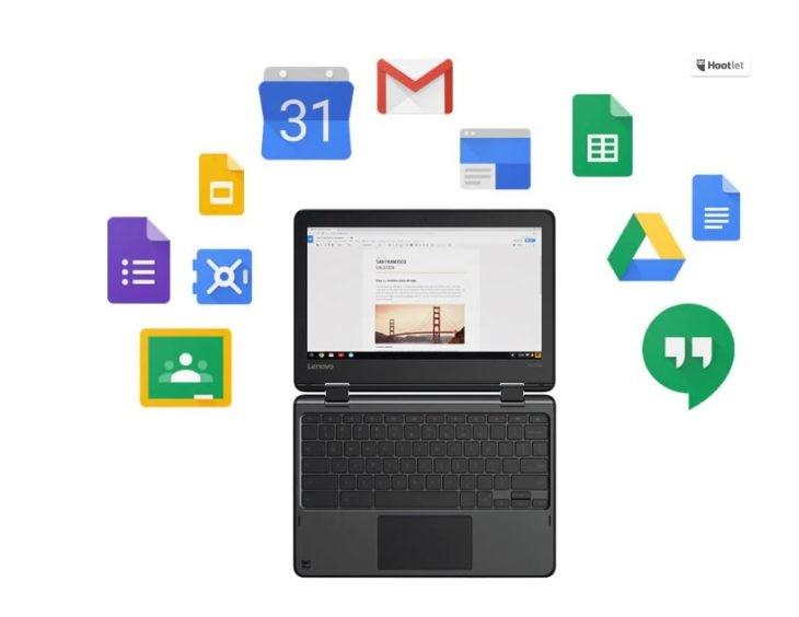 3 maneras de hacer que tu Chromebook sea más seguro