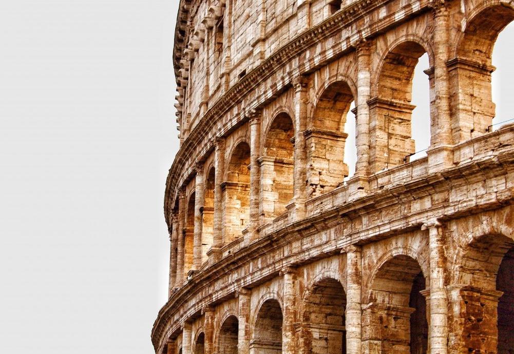 antigua roma hacinamiento