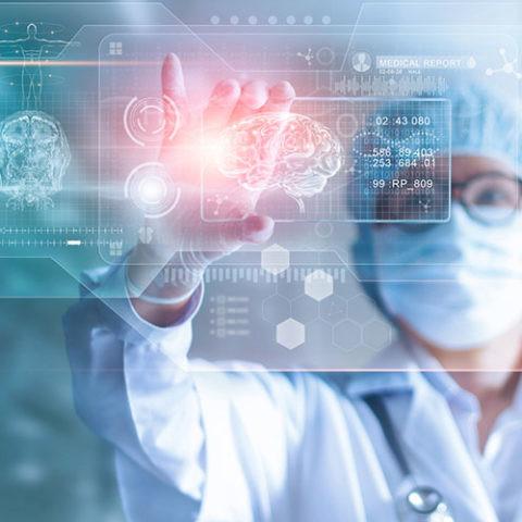 medicina muertes tecnologia