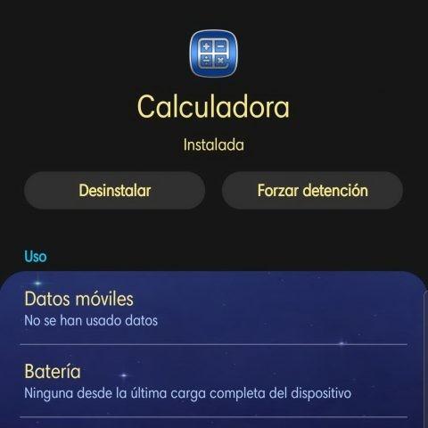 Cómo desinstalar y deshabilitar aplicaciones preinstaladas en Android