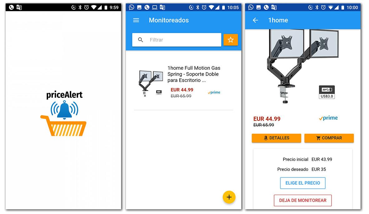 amazon price alert uso